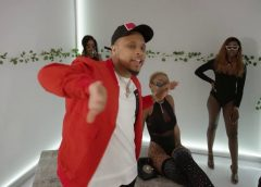 Video: B-Red – Dollar ft. Davido & Peruzzi
