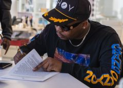 Olamide Signs New Deal With International Record label, Empire
