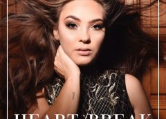 Claudia Junge – Heart BreaK