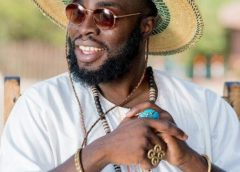 COVID-19: M.anifest Postpones London Show, To Announce New Date Soon