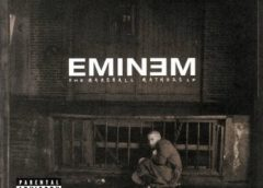 Eminem Celebrates 'The Marshall Mathers LP' 20th Anniversary