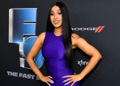 Cardi B Set To Release A New Single