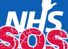 Geronimo Jules – 'NHS SOS'