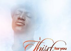 "Music Video: Sammie Okposo – ""I Thirst For You"""