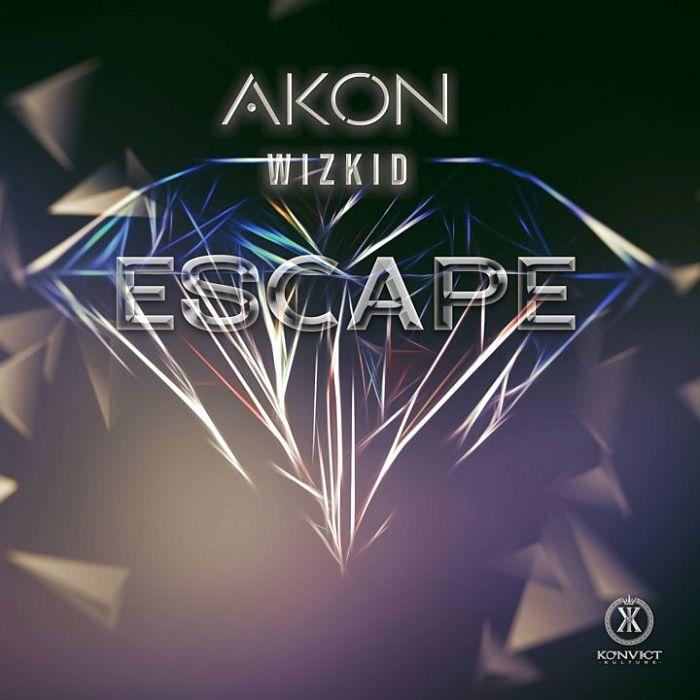 Download Escape By Akon Ft Wizkid