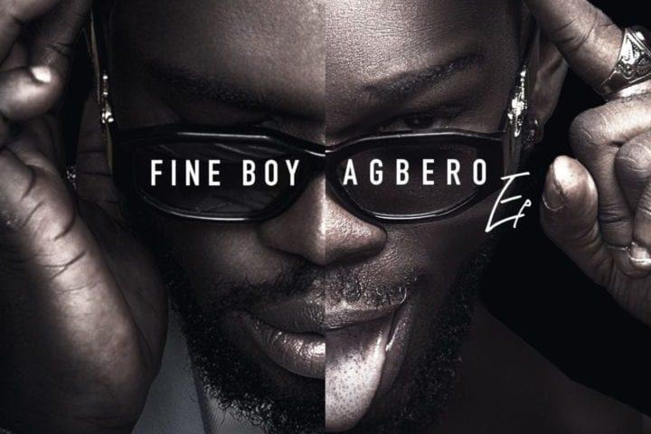 Broda Shaggi - Fine Boy Agbero (EP)