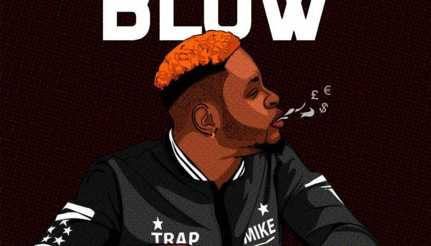 New song: Download Blow By Trap Mike