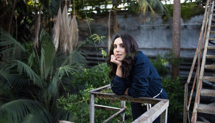 Exclusive Interview With Jamala
