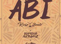 Krizbeatz Ft. Diamond Platnumz & Ceeboi -'Abi'