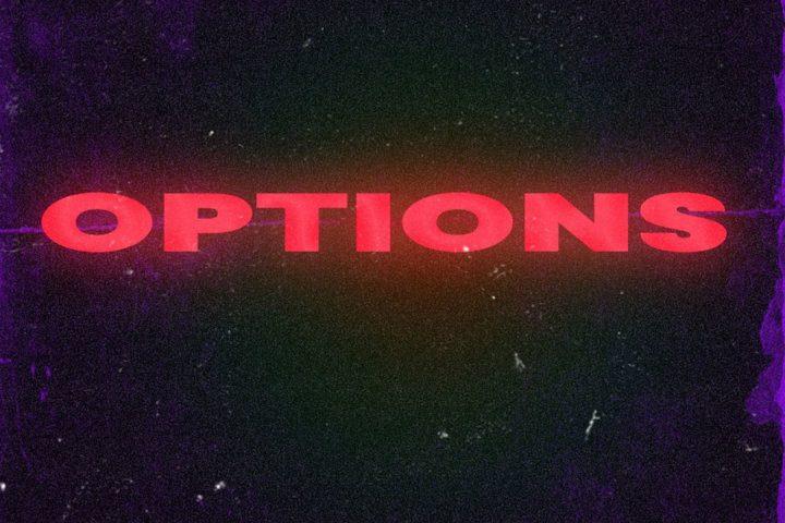 "Reekado Banks X Parker Ighile – ""Options"""