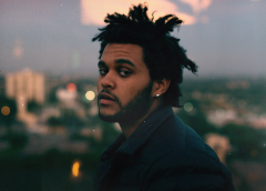 The Weeknd Supports 'The Black Lives Matter Movement' With Cash