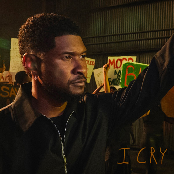 New Music: Download 'I Cry' By Usher
