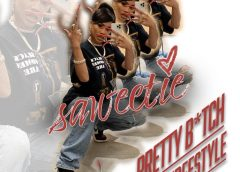 New Music: Saweeetie -Pretty Bitch Freestyle