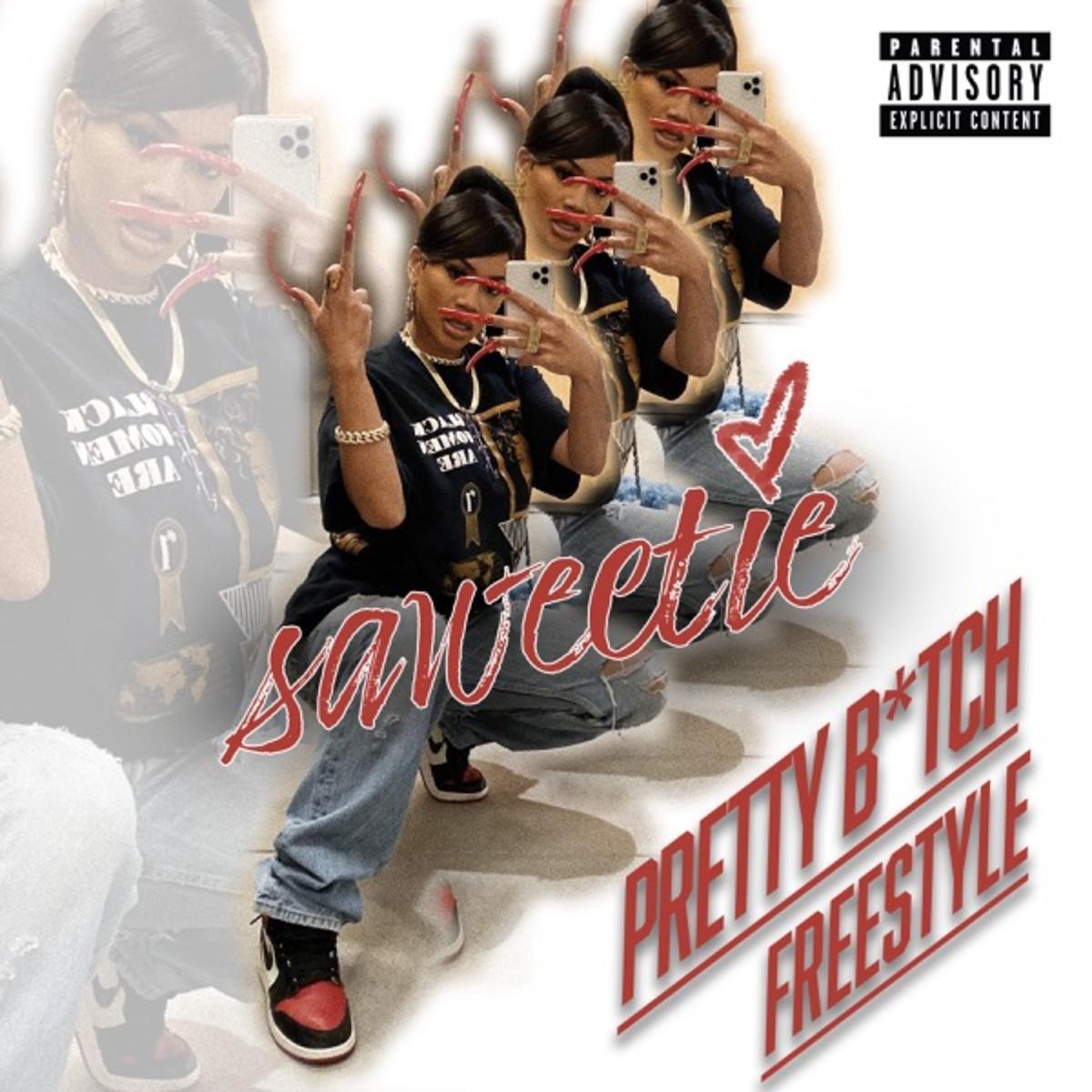 New Music: Pretty Bitch Freestyle