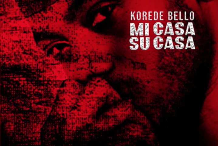 Music Video: Korede Bello - Mi Casa Su Casa