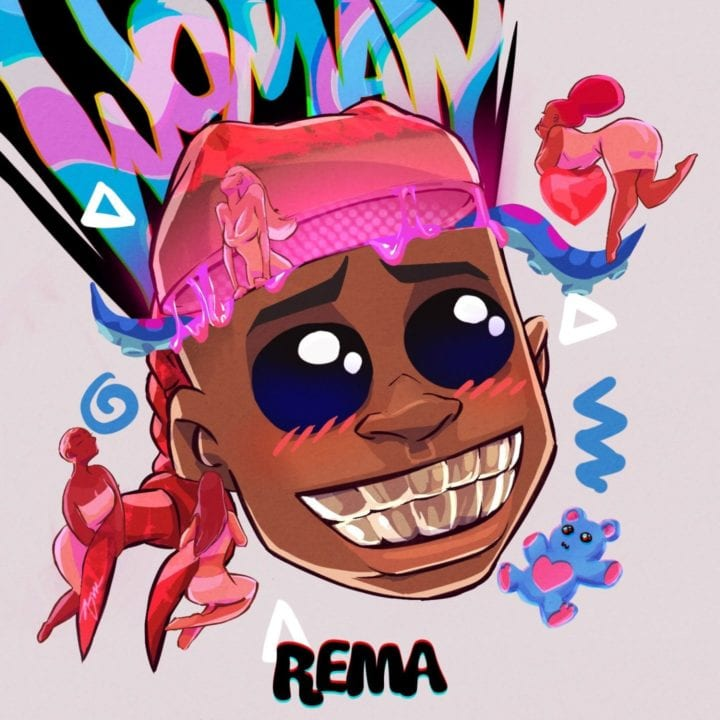 New Music: Download Woman By Rema