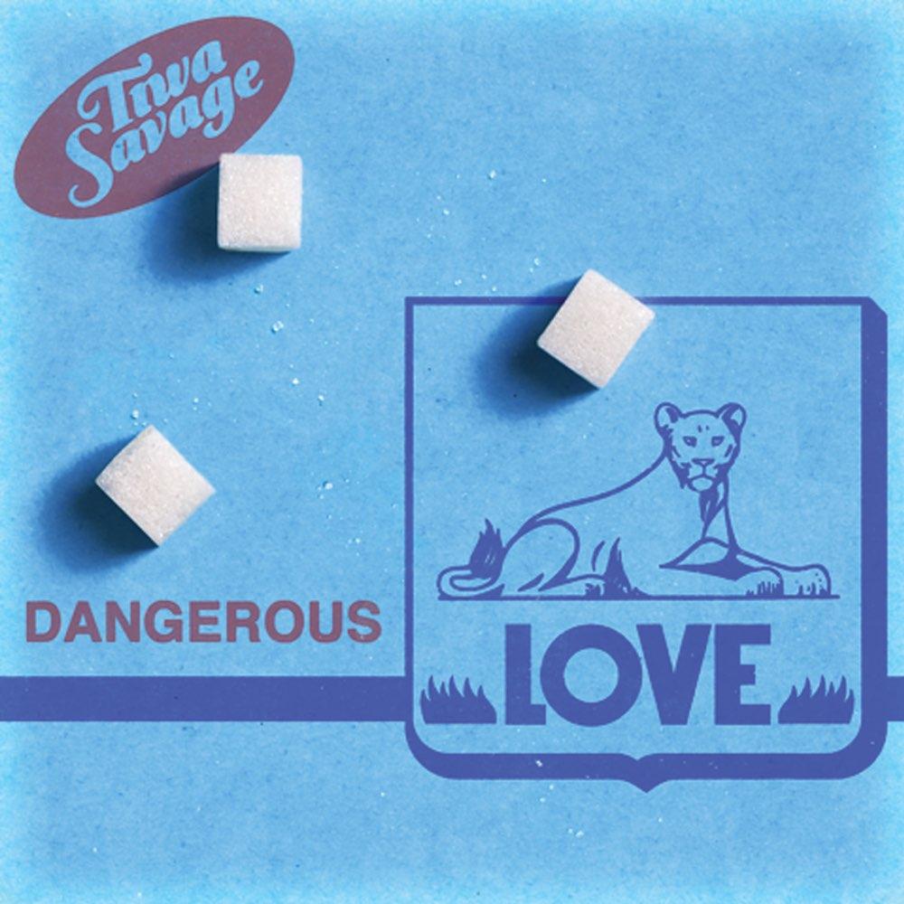 New Music: Tiwa Savage - Dangerous Love