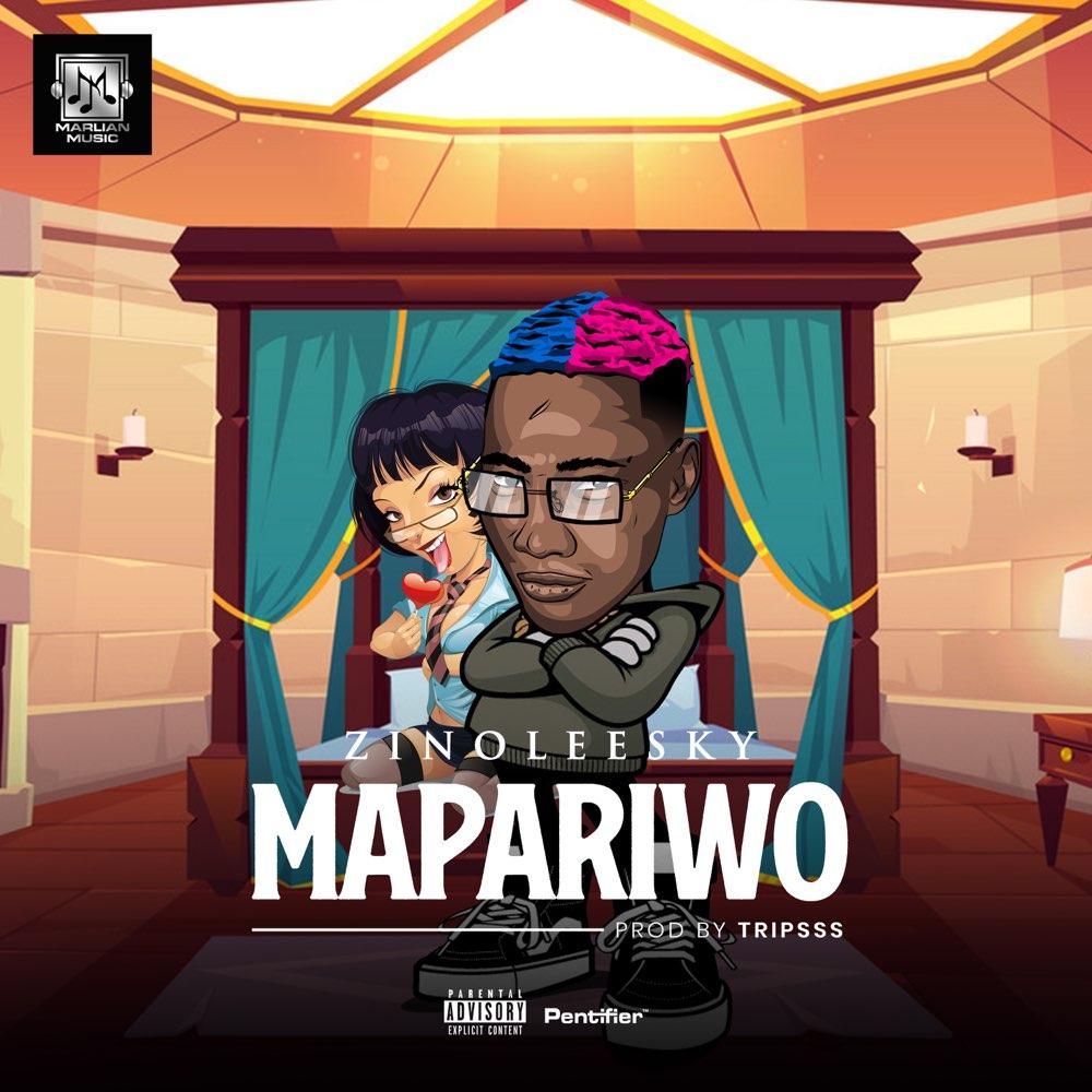 "New Music: Download ""Ma Pariwo"" By Zinoleesky"