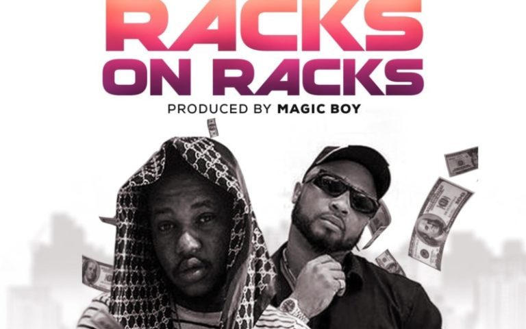 "Andy Muller x B-Red - ""Racks On Racks"""