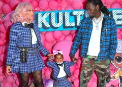 Cardi B & Offset Celebrate Their Daughter As She Turns Two.