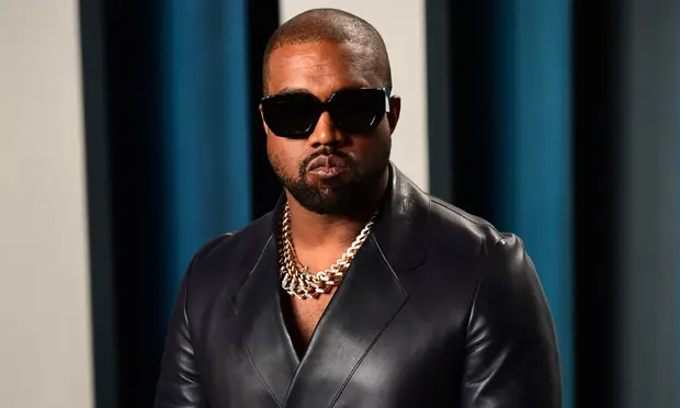 Kanye West Pays Tribute to His Mom With A New Song.