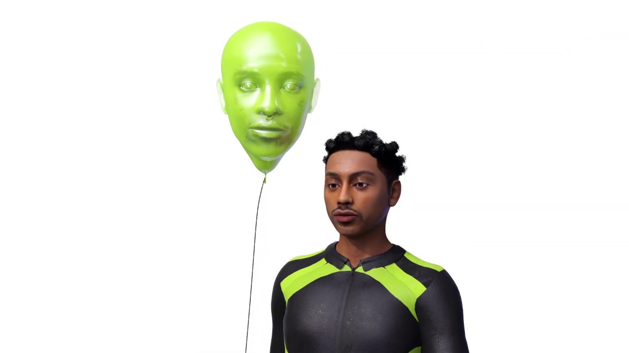 Amine Feat Young Thug