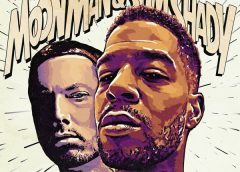 Kid Cudi Feat Eminem – The Adventures Of Moon Man & Slim Shady