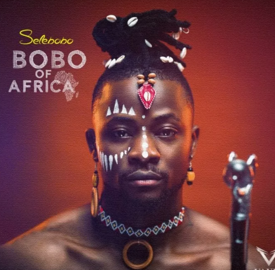 "New EP: Selebobo - ""Bobo of Africa"""