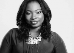 Victoria Nkong gives her 2 cents on the recent series of Rape allegations levelled against DBanj
