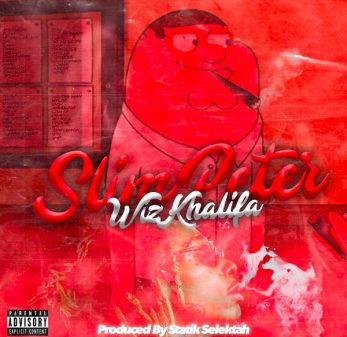 Wizk Khalifa - Slim Peters