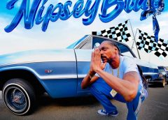 Snoop Dogg – Nipsey Blue