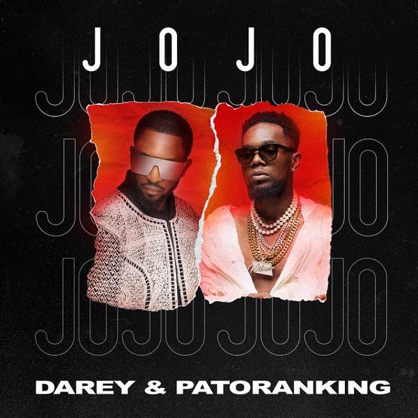Darey featuring Patoranking – Jojo