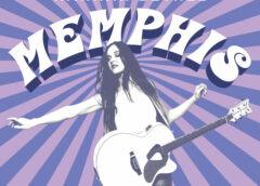 """Hannah Bethel – """"Memphis"""""""