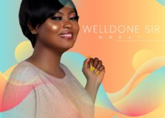 Faith Oheji – Well-done Sir
