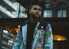 The Weeknd – King Of Fall