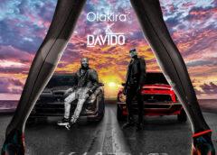 Olakira Releases Peppy 'Maserati' Remix Featuring Davido
