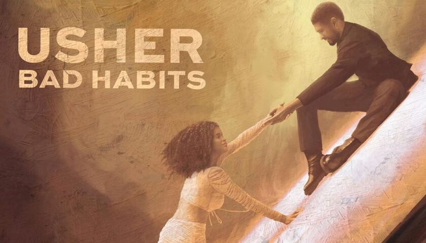 'Bad Habits' By Usher