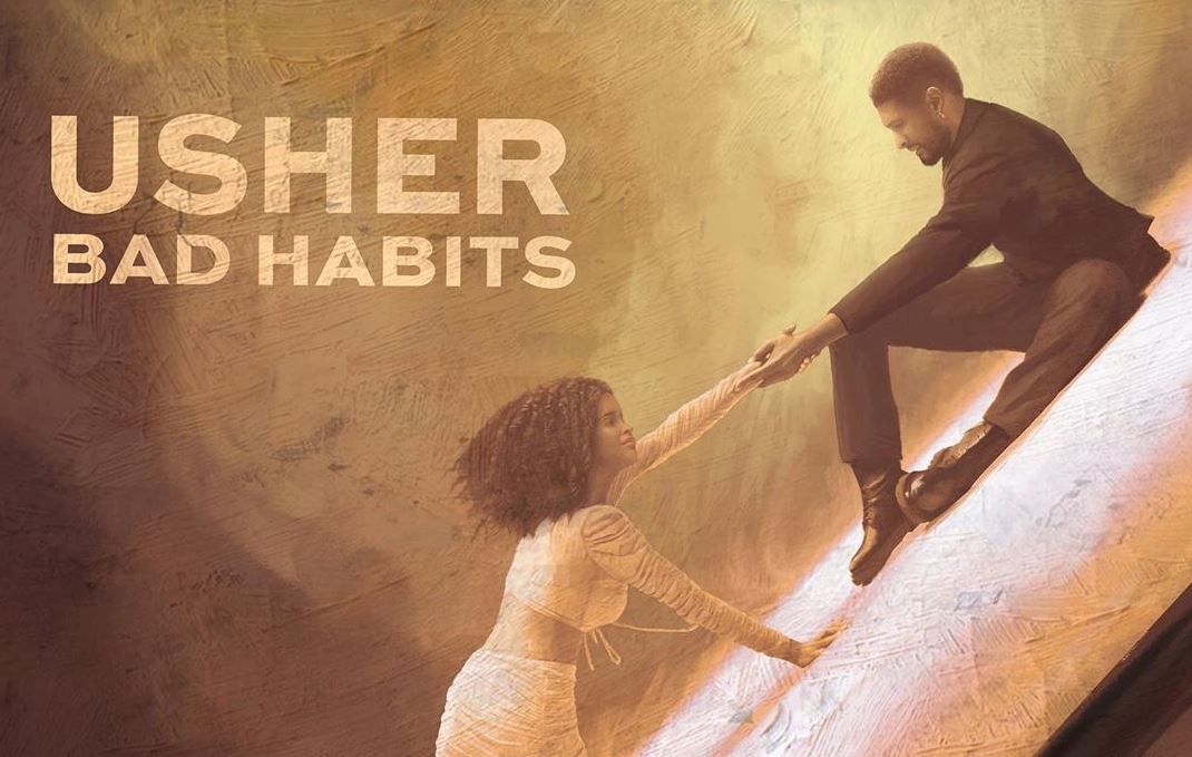 'Bad Habits' By Usher