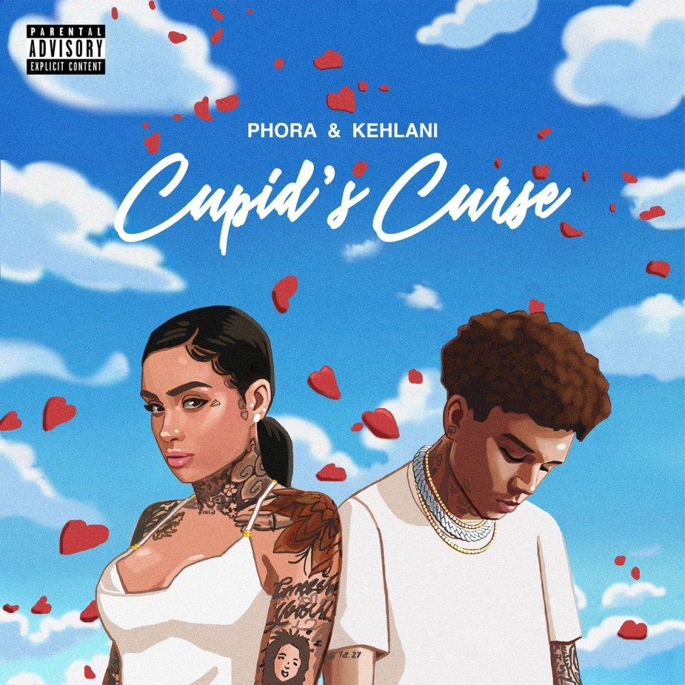 Phora-Cupids-Curse