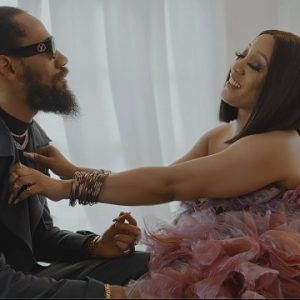 Music Video: Phyno – Never