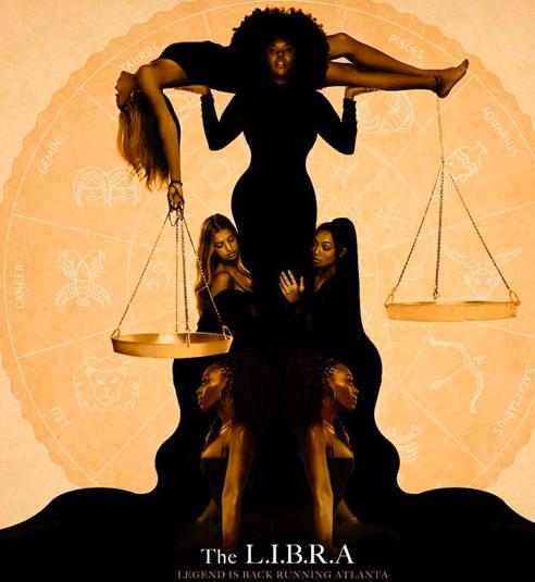 New Album: T.I. - 'The L.I.B.R.A.'