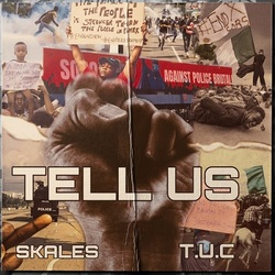 Skales – Tell Us