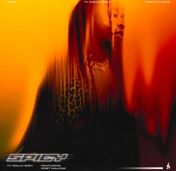 Ty Dolla $ign feat post malone - spicy