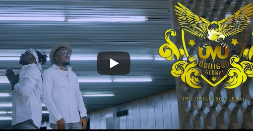 Music Video: Umu Obiligbo – On God ft. Victor AD