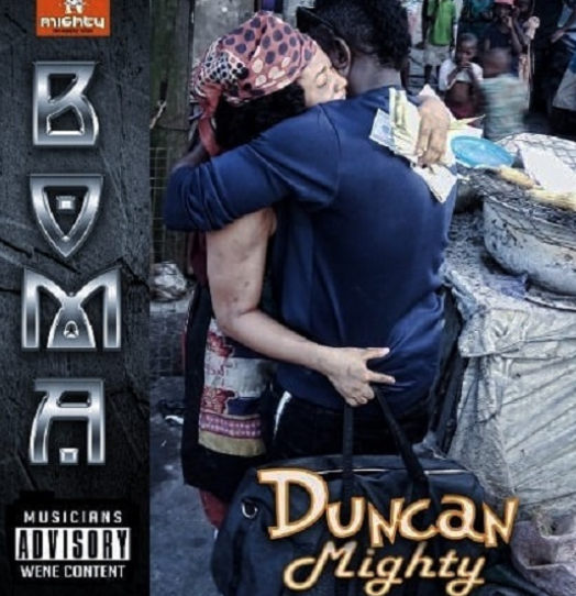 duncan mighty -boma