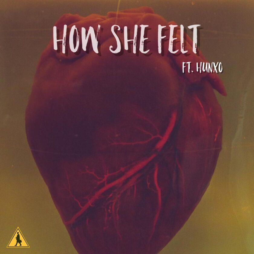 Owen Drupe Feat Hunxo - How She Felt