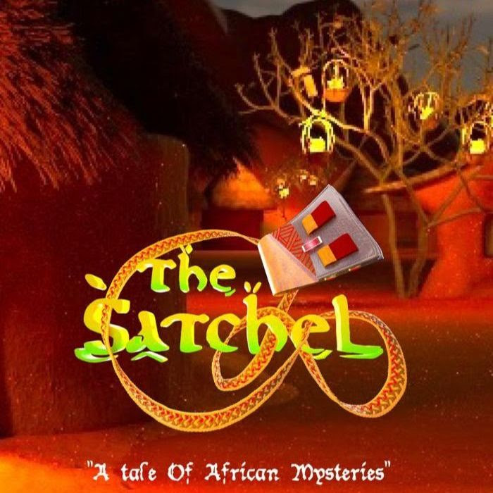 Nissi Unveils 3D Afro Anime: ''The Satchel'' As She Launches Anime Company, 'Creele'