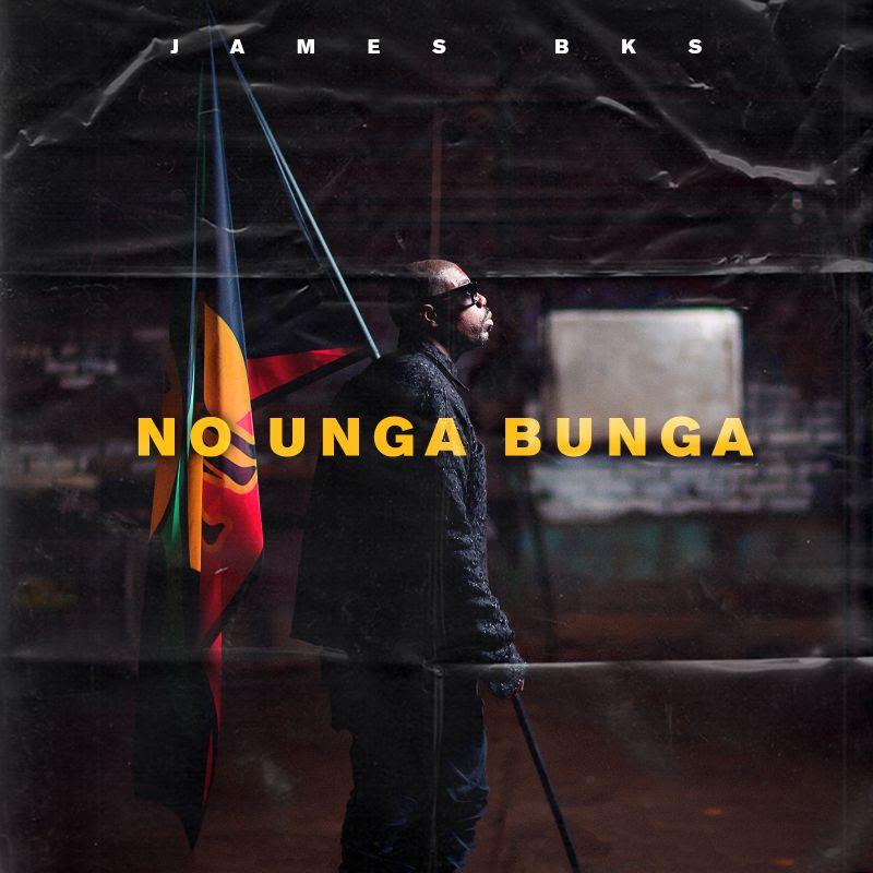 James BKS - 'No Unga Bunga'