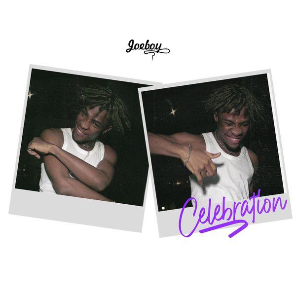 Joeboy-Celebration