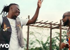 Stonebwoy – Activate ft. Davido